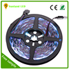 New products battery powered non-waterproof led strip lights high quality smd 3528 epistar chip led strip light