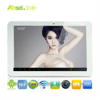 Hot!!!bluetooth 4.0 usb micro adapter S18+ 10 inch RK3188 IPS screen quad core output 5v 2a android tablet charger