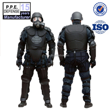 Gold Supplier Light weight Full Body Protective anti riot suit