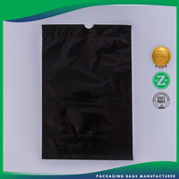 Luxury Quality Custom Fit Packaging Drawstring Led Waterproof Bag With Divider