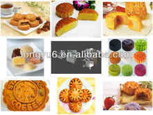 Full Automatic pie cake making machine for processing forming
