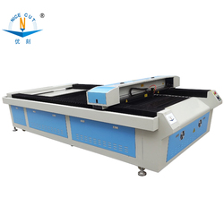 cnc co2 laser cutting machines mixed metal carbon steel pipe and nonmetal 1325 laser