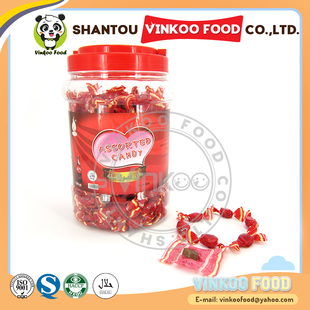 brazil wholesale best price hard christmas cola flavored candy