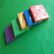 colored napkin 50-500pcs per pack 23/25/30/32/33/40cm