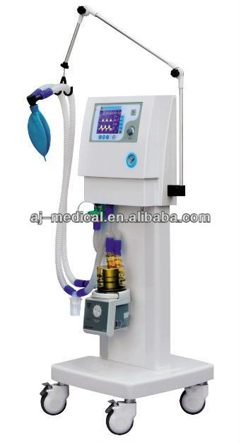 AJ-2205 Medical Ventilator surgery room ICU equipment