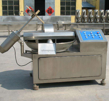 good quality meat bowl cutter and mixer machine from china