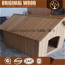 Hot selling wood pet cablin house