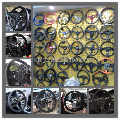 racing car game ps4 steering wheel from China manufacturer
