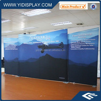 Exhibition Display New Advertising Ideas