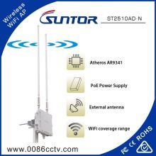 Long Range Wireless 1km 5km WiFi Extender Omni Antenna WiFi Transceiver