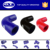 32mm 90 degree bend silicone rubber tube for racing car