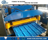 Roofing Tile Sheet Cold Foming Machine, Automatic Roofing Panel Rolling Machine, Metal Tile Making Machine