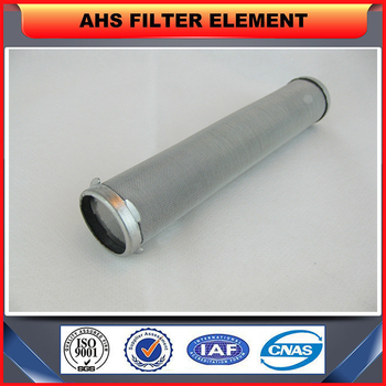AHS Repalce 4339 04339 Manifold Fluid Filter 50 Mesh For Airless Sprayers