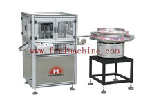 flip top flip-top cap closure closing machine