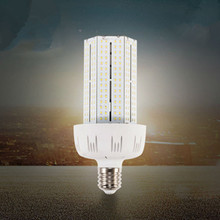 ETL listed dimmable 3000 4000 6000 lumen 60w 60 watt led corn bulb light