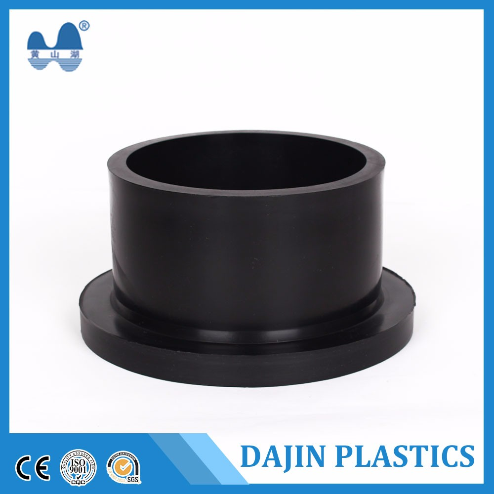 china manufacture good sell top grade upvc ppr pipe fitting stub end