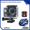 26.99$ Real 4k resolution!go pro 170 degree wifi waterproof video camera