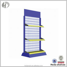 Guangzhou manufacturer 3-tier sweets and candy display stand