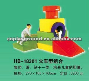 (HB-18301) AMAZING !!!! EXCELLENT QUALITY TODDLER PLAY ZONE