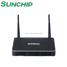 Android 6.0 tv box rk3399