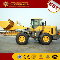 second hand construction equipment for sale for sdlg wheel loader LG953 machines on stock