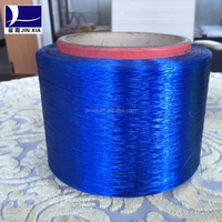 sweater yarn, 100% polyester yarn
