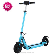 High quality lead acid battery powered adult electric scooters for adults