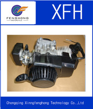alpha china motorbike 50cc lower nosie engine high quality factory made