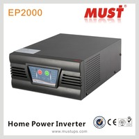 Pure sine wave 20000 watt inverter with AVR function