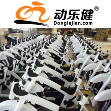 CE approved cross trainer and exercise bike name gym equipment
