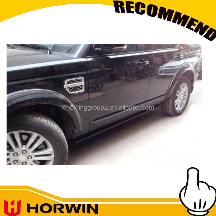 stainless electric running board automatic side step for land*rover Discovery 3/4 car accessories