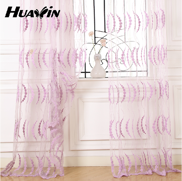 2016 Hot selling low price wholesale window curtains