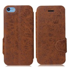 Hot Sale Luxury Wallet Leather Flip Cover New Case For Apple iPhone 5