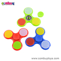 Hot Sale high quality ceramic gyroscope toy finger edc spinner