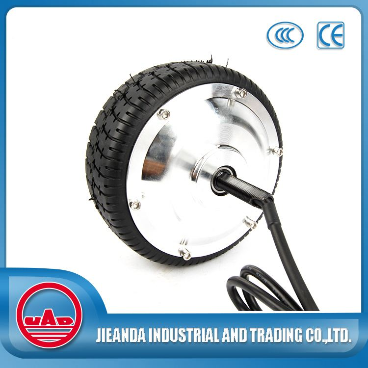 2016 high torque electric hub motor for motorbike