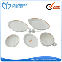 New Design business class dinnerware ceramic pakistan dinner sets