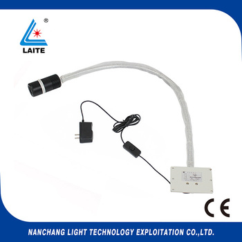 JD1000 New designed Cilp on type LED examination light for dental plant