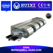 hvac ventilation system water hydronic fan coil unit price