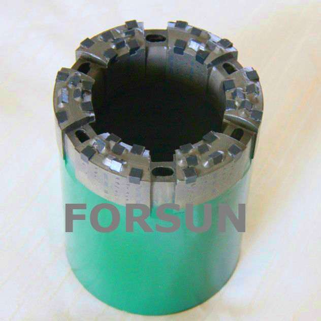 PCD core drill bit, PDC drill bit, PDC cutter for mining machinery