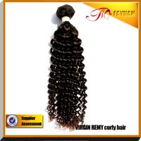 wholesale remy virgin human hair kinky curl,100% natural brazilian hair