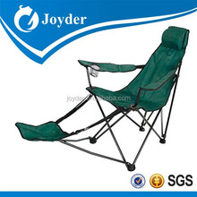 Good quality branded festival camping chairs