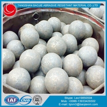 Good quality forged grinding mill balls for copper and gold mining