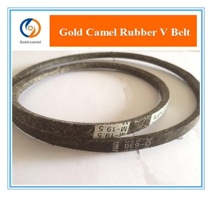 belt for spinning machine/V timing belt for washing machine/small machine timing belt