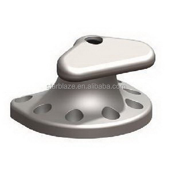 New style best selling recess mooring bollard