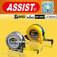 2014 assist model series 63 canton fair hot product of good quality measuring tape
