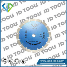 Diamond Blade for Gem/Asphalt/Granite/Marble/Brick/Stone/Ceramic/Concrete