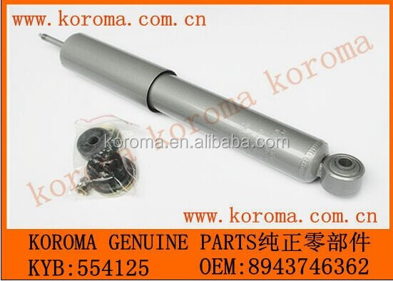 Competitive price Shock absorber Car parts with OEM 8943744492 8970438171 8970438172
