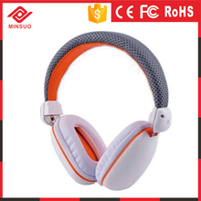 Shenzhen new style Noise Cancelling bluetooth headset wholesale