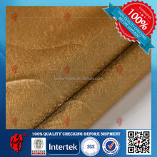 korea textile exporters wholesale home textile satin 3d printing on bedding fabric