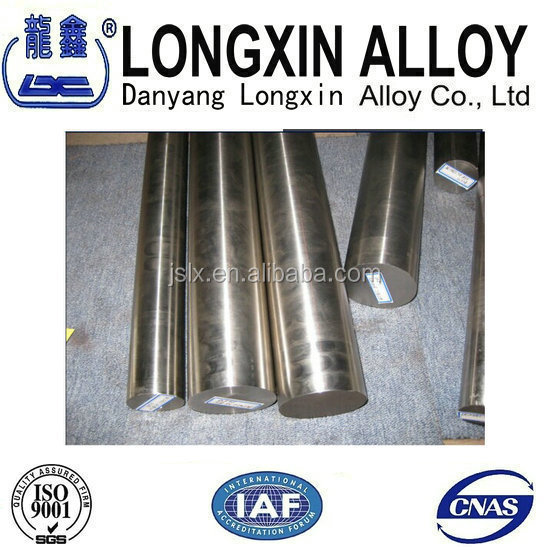 Inconel Alloy 625 welding rod ASTM B446 ERNiCrMo-3